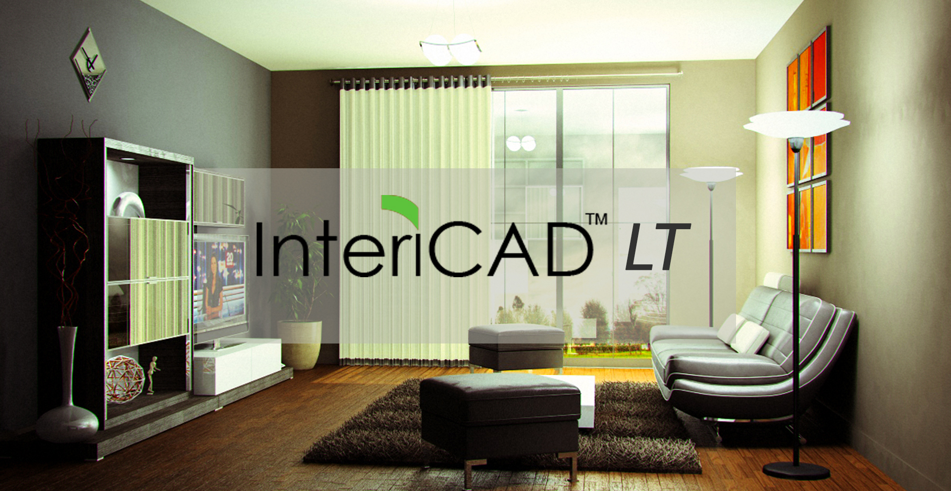Comment Créer un Projet 3D Photo-réaliste avec InteirCAD Lite 2.0
