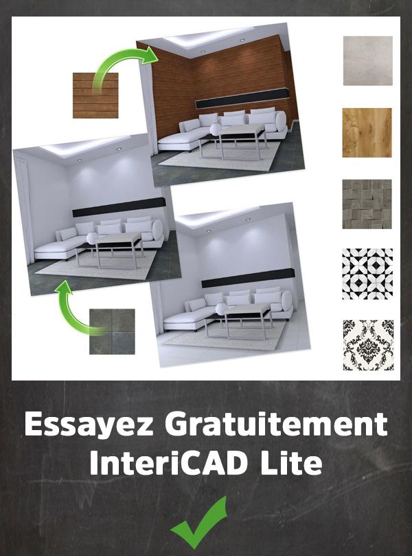 3D GRATUITEMENT INTERICAD LITE TÉLÉCHARGER